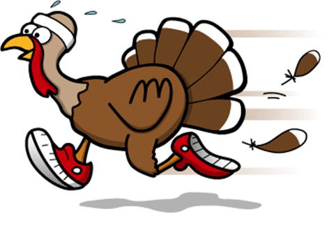 Turkey from Run to End Hunger