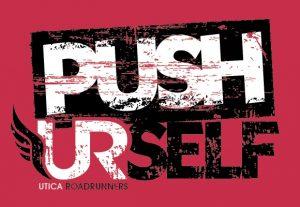 Push URself Utica Roadrunners