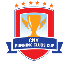 Club cup logo and link to page